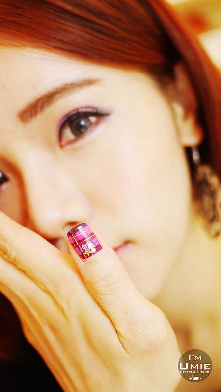 20150210 venus nail
