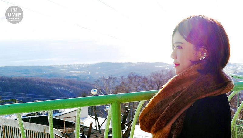 20141214 日本北海道_登別_熊牧場