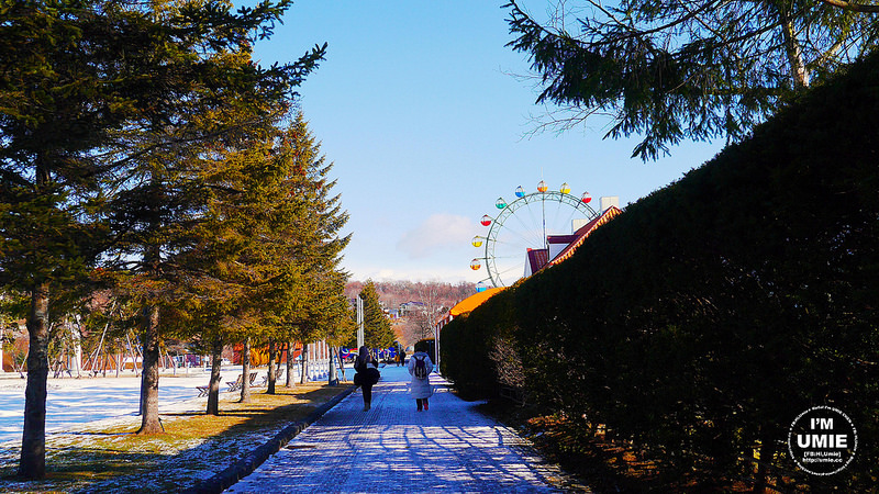 20141214 日本北海道_登別_登別海洋公園尼克斯