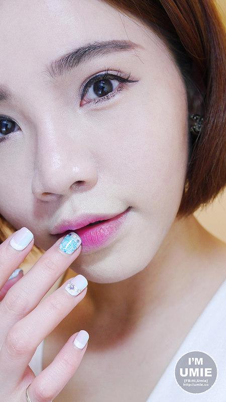 20150403 cinderella nail x venus nail :)