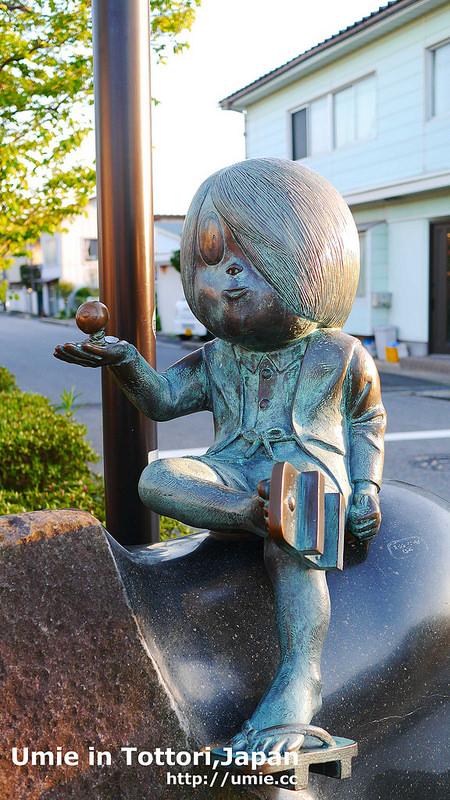 20150422-0423 tottori,japan 日本鳥取縣/鬼太郎村/和牛燒肉