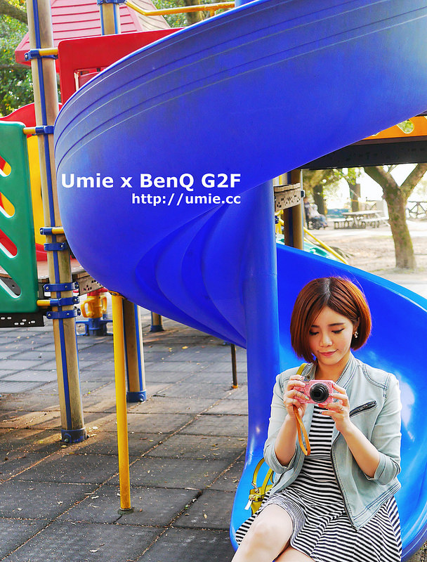 20150503 BenQ G2F 實拍