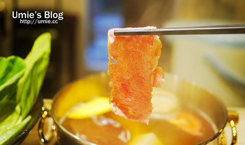 20150523 双木林火鍋 SHA BU台北大安捷運站火鍋-双木林 shabu 涮涮鍋,適合約會聚餐的好地方(大推無骨牛小排、美國極黑和牛啊!提供素食菜單
