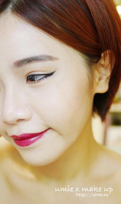 20150702 Lia kim 彩妝教學/眼影教學/上揚眼線/韓國彩妝/韓系妝容/韓系彩妝