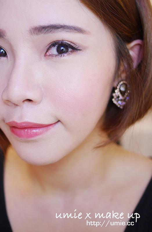 20150625 make up_eye 長眼妝教學