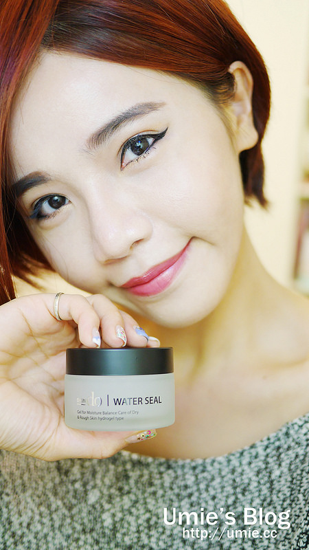 201507 SKIN do韓泉水肌凝凍/skindo,water seal/韓媞/韓媞Horae/Pion-tech