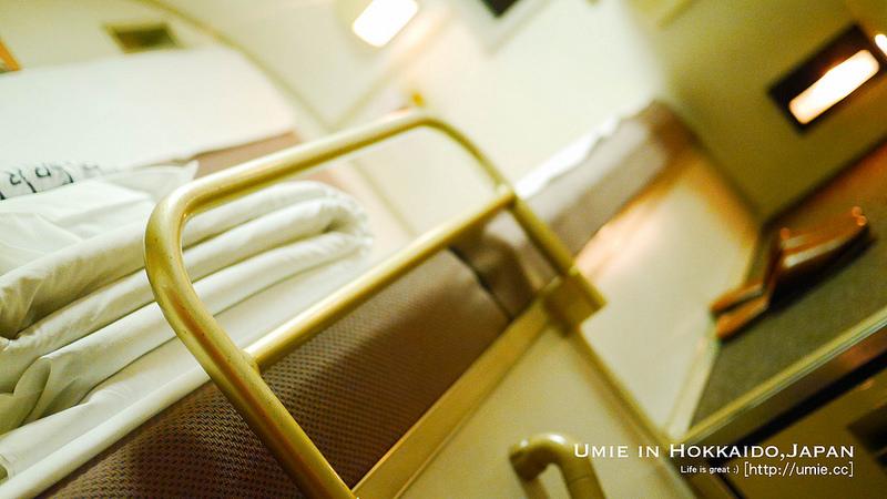 20141218-1219 北海道札幌-東京上野Ueno/北斗星列車JR/JR特急北斗星號/hokkaido/ueno/特急寢台列車/umie/北海道自助旅行/東京自助旅行/鈦美旅行社