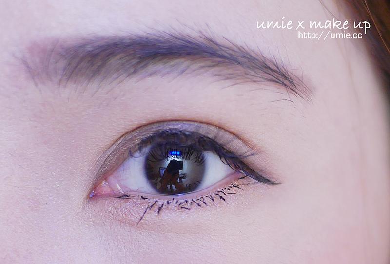 20150821 MAKEUP/彩妝教學/彩妝/彩妝初學者/umie/彩妝/眼線怎麼畫/化妝/化妝教學/美妝部落客