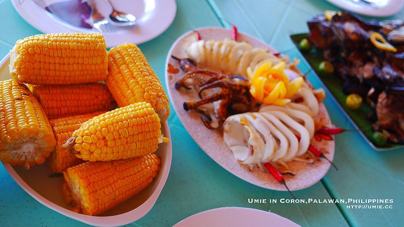 20150612 day4 Umie in Coron,Palawan,Philippines 菲律賓巴拉望科隆/浮潛/DIVING/跳島出海/海島國家/渡假/布隆格沙灘/香蕉島/馬卡布加島