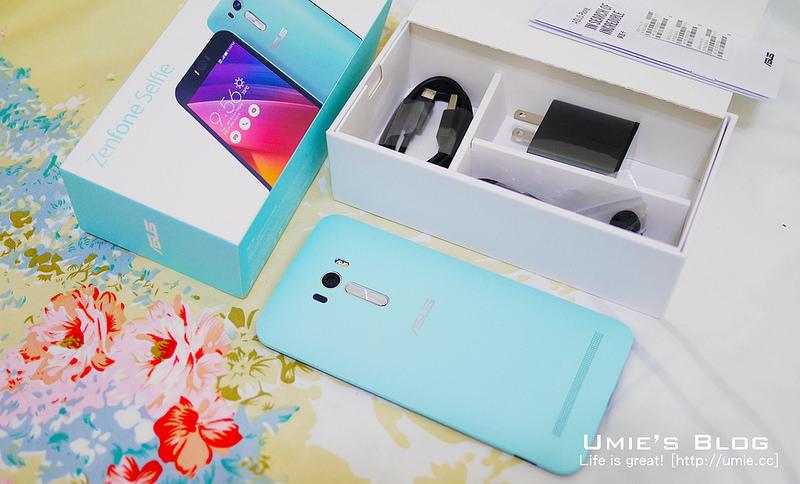 20150909 ASUS Zenfone Selfie/3C/smart phone/mobile/自拍神機/美肌相機/美顏相機/相機/自拍/自拍機/美肌模式/FHD/4G LITE/Umie