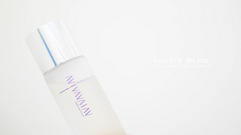 201050901 AVIVA/潤澤光采噴霧/保濕美白機能化妝水/保濕/美白/亮白/保水/乾性肌膚保養/敏感肌保養/冬季保養/umie