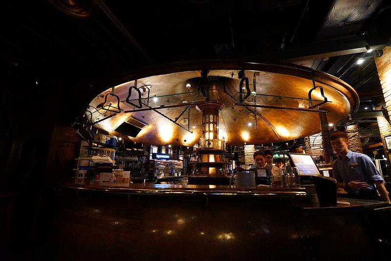 寶萊納啤酒餐廳Paulaner Munchen